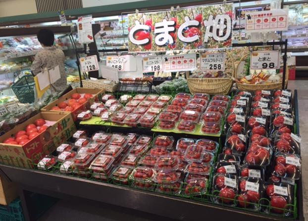 HK・トマト1