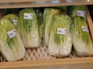 YT品質劣化・白菜